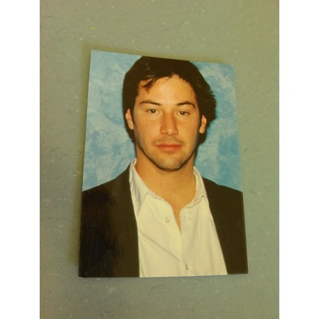 Carte Postale de Star - People - Keanu Reeves