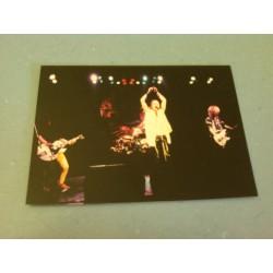 Carte Postale de Star - People - Salle de concert collection neuve
