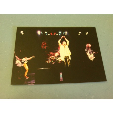 Carte Postale de Star - People - Salle de concert
