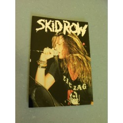 Carte Postale de Star - People - Skid Row