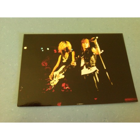 Carte Postale de Star - People - Guns N' Roses - Duff McKagan
