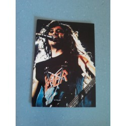 Carte Postale de Star - People - Guitariste - Guns N Roses collection neuve