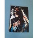 Carte Postale de Star - People - Guitariste - Guns N Roses