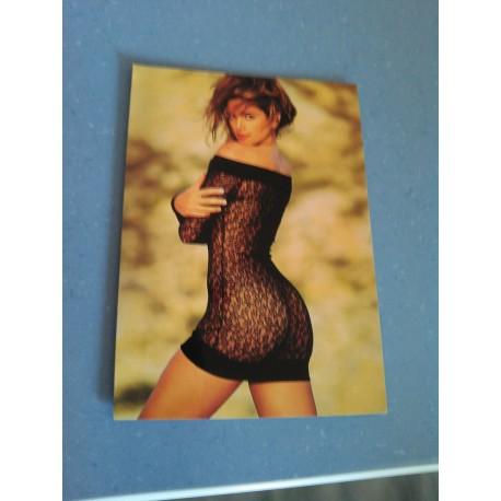 Carte Postale de Star - People - Cindy Crawford.