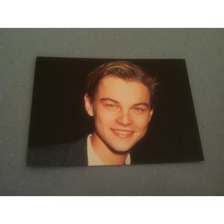 Carte Postale de Star - People - Leonardo Dicaprio - Version 2.