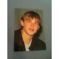 Carte Postale de Star - People - Leonardo Dicaprio - Version 8