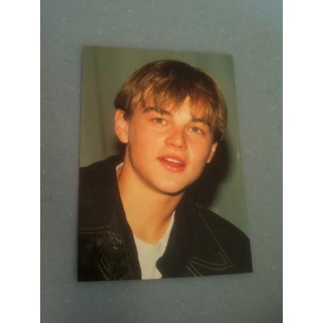 Carte Postale de Star - People - Leonardo Dicaprio - Version 8.