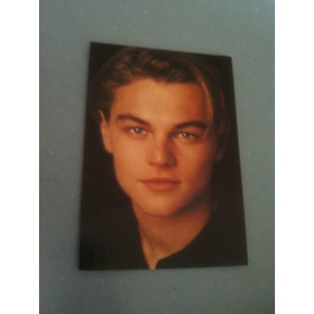 Carte Postale de Star - People - Leonardo Dicaprio - Version 11.