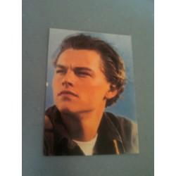Carte Postale de Star - People - Leonardo Dicaprio - Version 12 collection neuve