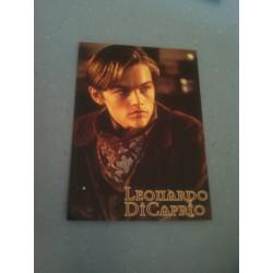 Carte Postale de Star - People - Leonardo Dicaprio - Version 14 collection neuve