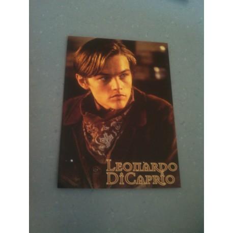 Carte Postale de Star - People - Leonardo Dicaprio - Version 14.
