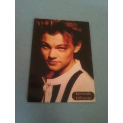 Carte Postale de Star - People - Leonardo Dicaprio - Version 16 collection neuve