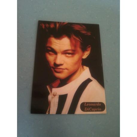 Carte Postale de Star - People - Leonardo Dicaprio - Version 16.