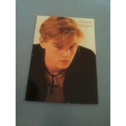 Carte Postale de Star - People - Leonardo Dicaprio - Version 19 collection neuve