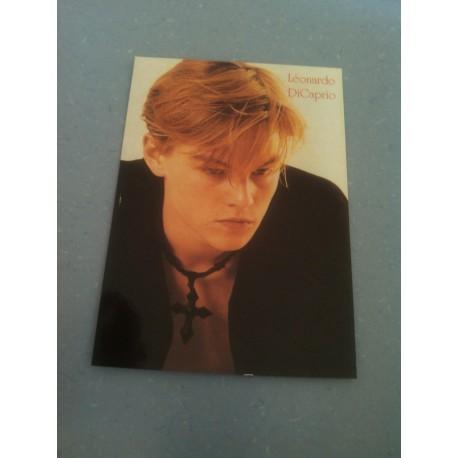 Carte Postale de Star - People - Leonardo Dicaprio - Version 19.