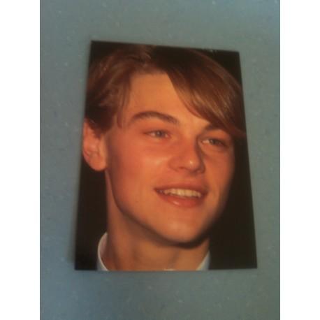 Carte Postale de Star - People - Leonardo Dicaprio - Version 20.