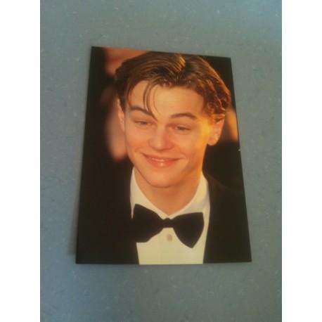 Carte Postale de Star - People - Leonardo Dicaprio - Version 21.