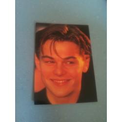 Carte Postale de Star - People - Leonardo Dicaprio - Version 24