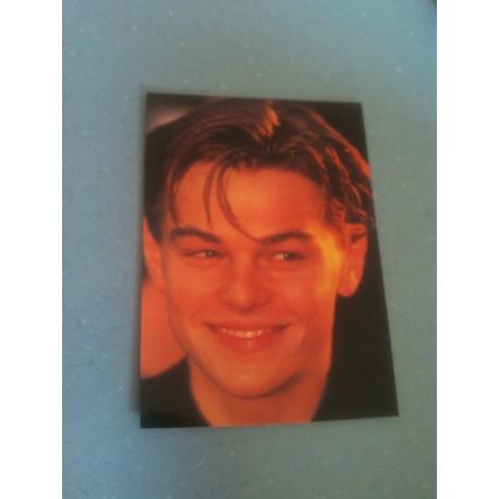 Carte Postale de Star - People - Leonardo Dicaprio - Version 24.