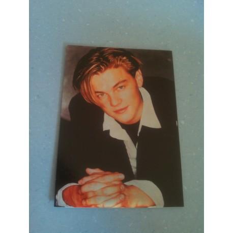 Carte Postale de Star - People - Leonardo Dicaprio - Version 26.