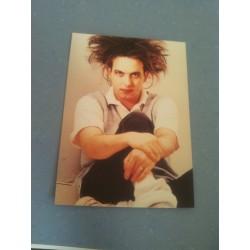 Carte Postale de Star - People - The Cure
