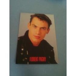 Carte Postale de Star - People - Florent Pagny