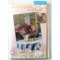 Carte postale neuve avec enveloppe retraite départ ( lot 22.04)