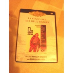 DVD zone 2 la vengeance aux deux visages one eyes jacks marlon brando tbe