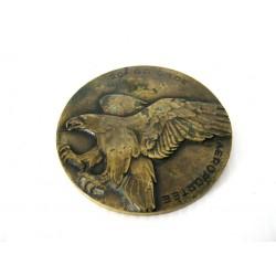 Médaille militaire 20e brigade Aéroportée 11eme division 1963-1971