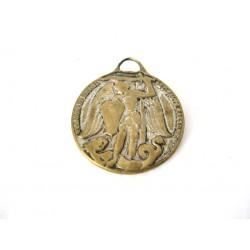 Médaille militaire porte clef parachutiste St michel