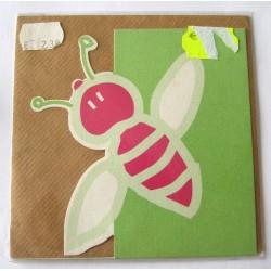 Carte postale neuve avec enveloppe enfant découpé (14.03)