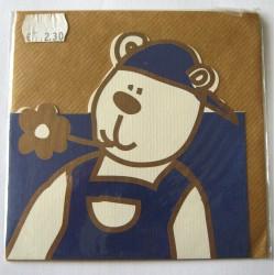 Carte postale neuve avec enveloppe enfant découpé (14.05)