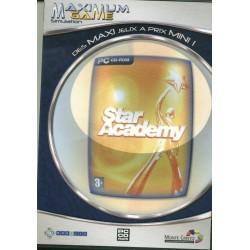 Jeux vidéo star academy pour enfants sur PC occasion très bon état