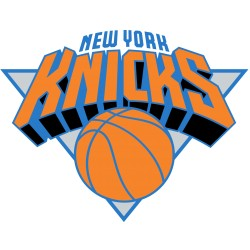TRANSFERT TEXTILE VETEMENT SUPPORTER NBA LOGO NEW YORK KNICKS NEUF