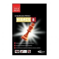 Jeux video échecs jeu d'échecs HIARCS 8 sur PC neuf sous blister