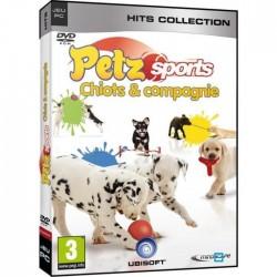 Jeux vidéo Petz Sports - Chiots & compagnie - Hits Collection pour enfants sur PC neuf sous blister