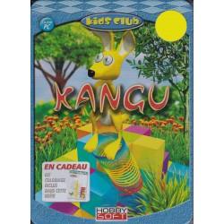 Jeux vidéo KANGU kids club sur PC neuf sous blister