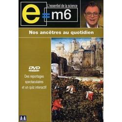 DVD E M6 - Nos Ancêtres Au Quotidien
