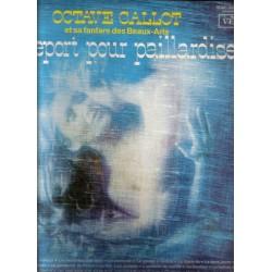 Disque Vinyle -33 tours Passeport Pour Paillardises Octave Callot