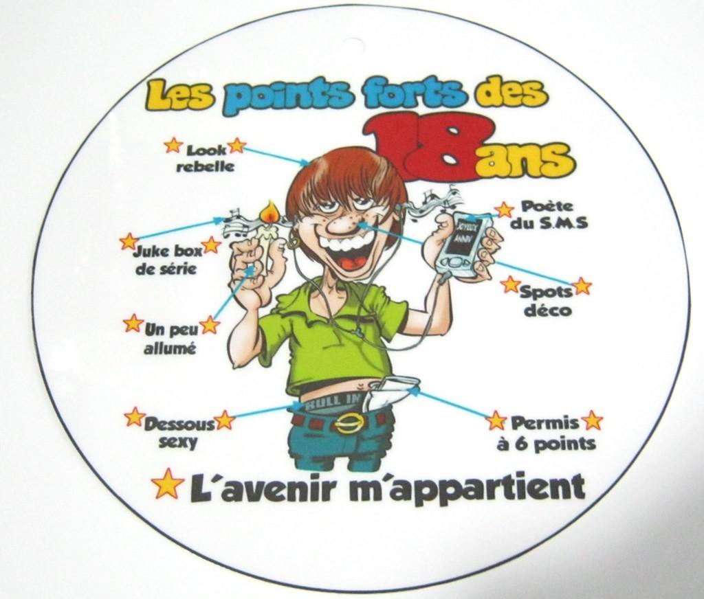 Fete Anniversaire Humour Badge 18 Ans Garcon Diametre 5 Cm Fete Anniversaire Humour Badge 20 Ans Fille Diametre 5 Cm Neuf Amzalan Com