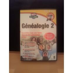 Jeux vidéo Généalogie 2 sur PC occasion très bon état général