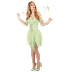 Déguisement fée sexy femme adulte déguisement carnaval anniversaire mariage retraite