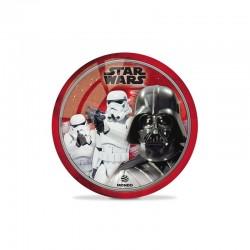 Ballon Star Wars en PVC 14 cm jeux jouet Plein air plage piscine foot neuf