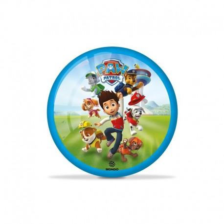 Ballon Paw Patrol en PVC 14 cm jeux jouet Plein air neuf