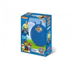 Ballon sauteur décoré Pat Patrouille Paw patrol 50 cm de diamètre enfant jeu jouet Plein air neuf
