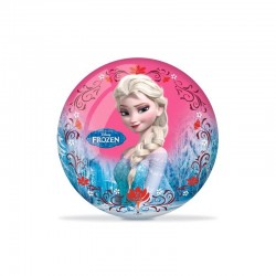 Ballon la reine des neiges Frozen licence officielle petit modèle 14 cm jeux jouet Plein air plage piscine neuf