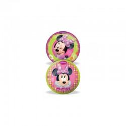 Ballon Minnie 2 MODELES en PVC 14 cm jeux jouet Plein air neuf
