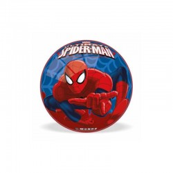 Ballon Spider-man en PVC 14 cm jeux jouet Plein air neuf
