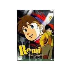 Cassette K7 vidéo VHS enfants Rémi Sans Famille - Volume 7 - Épisodes 21 À 23 occasion