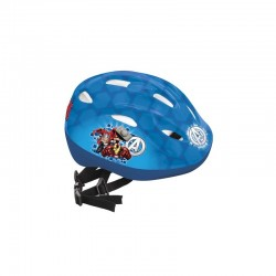 Casque de protection Avengers licence officielle Marvel velo trottinette roller jeux plein air neuf